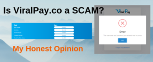 Is ViralPay.co a scam
